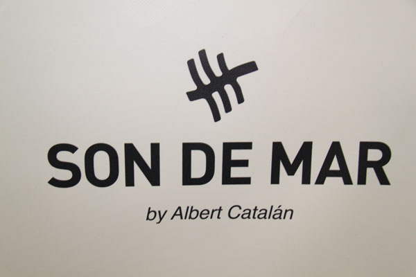 SON DE MAR by Albert Catalán