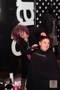 marato theqhair cancer 2012